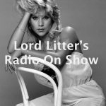 Lord Litter's Radio On Show – Samantha
