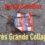 February -14 hours of found tapes- Harold Schellinx's Très Grande Collage