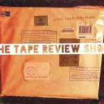 The Tape Review Show, vinyl edition – Bookwar records.