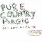Dai Coelacanth – Pure Country Magic