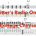 Lord Litter's Radio On Show – Cottage Cheese