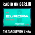 The Tape Review Show – Guide to Bizarre Behaviour, Shits of the 2060s, Shaun Robert, Alexander Luchkin