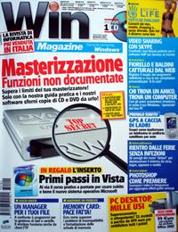 WinMagazine - n° 104 - Settembre 2007