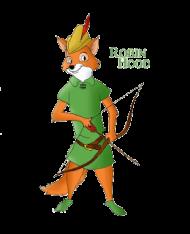 Radio Robin Hood