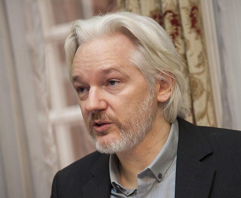 Endelig slutt på torturen for Julian Assange