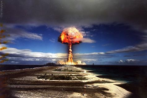 infos tahiti, nucléaire, mururoa
