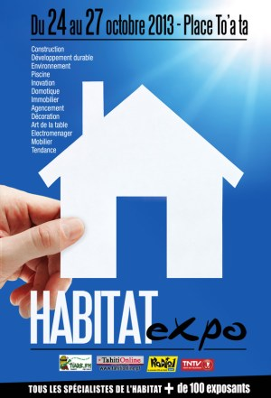 Habitat EXPO