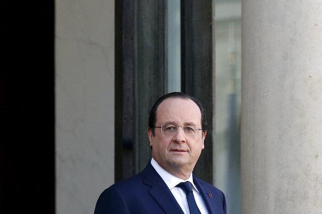 François Hollande pourrait ne pas se représenter si les chiffres du chômage ne s'améliorent pas d'ici 2017. © REUTERS