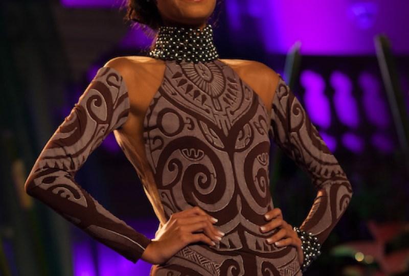 Miss Tahiti 15