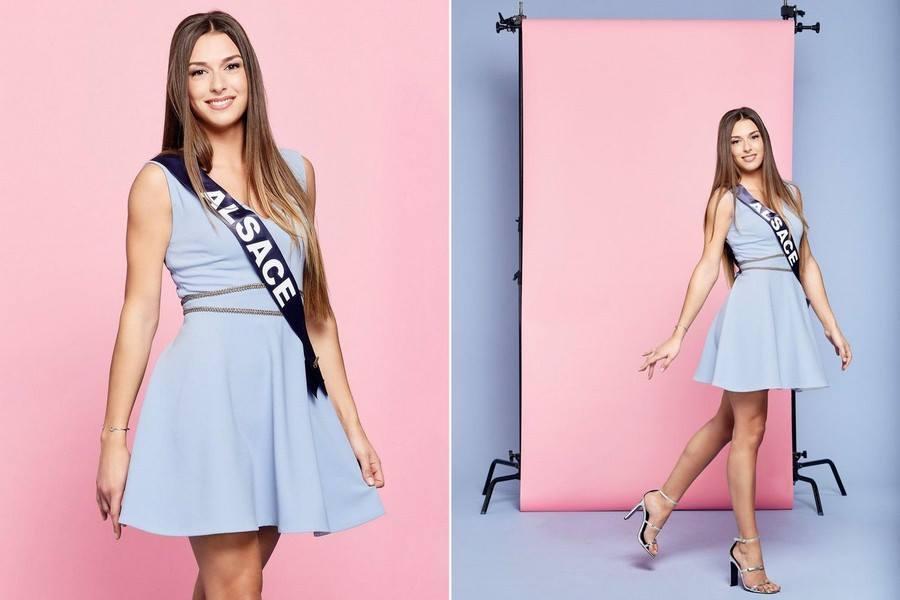 Miss France 11