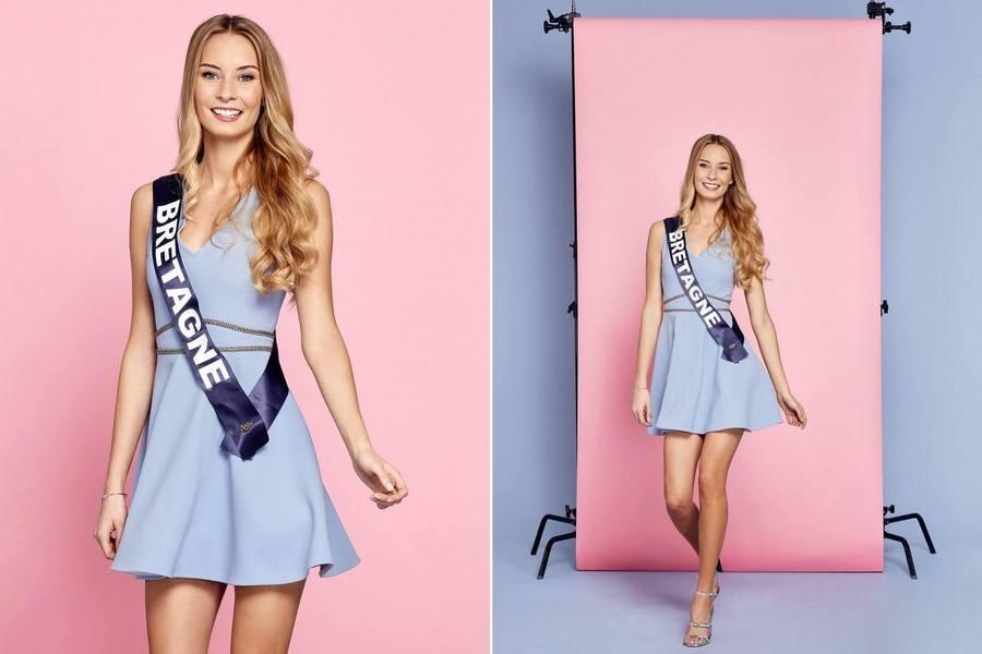 Miss France 20