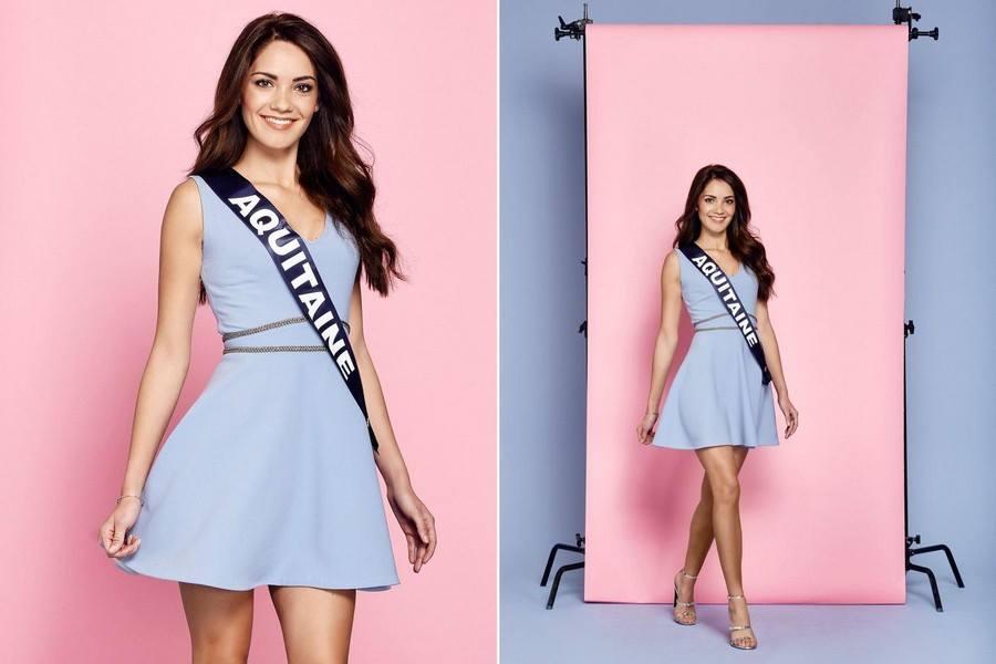 Miss France 21