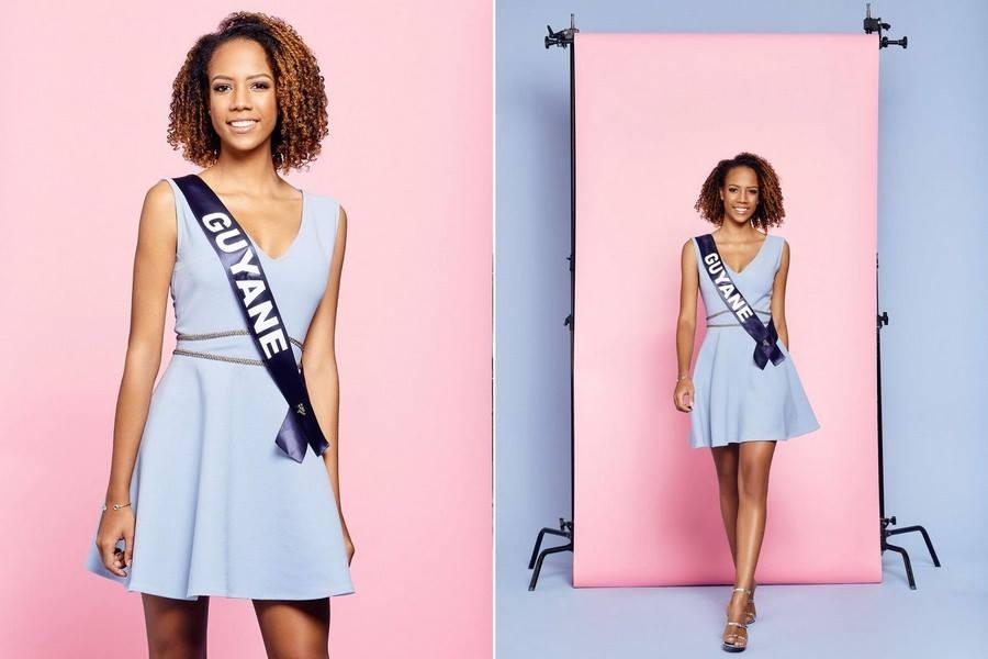 Miss France 31
