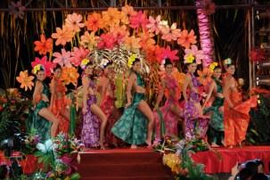 ©TeikiDev / Miss Tahiti
