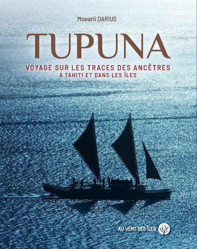 Moearii Darius - Tupuna