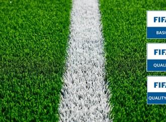 """Se hizo entrega del terreno para implementación de grass sintético en el estadio """"Kuélap"""""""