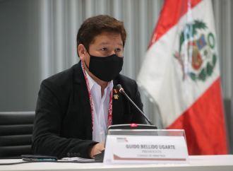Guido Bellido renuncia a la Presidencia del Consejo de Ministros