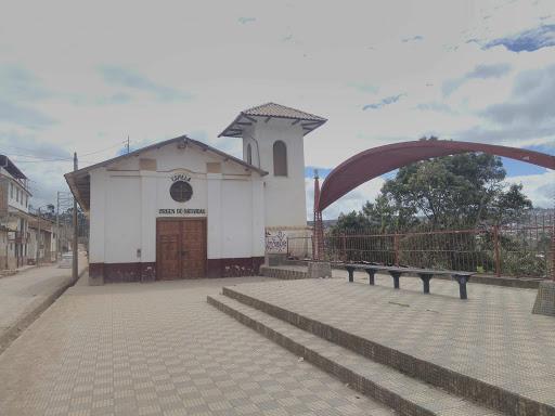 Vecinos del barrio de Luya Urco presentan quejas con respecto al estado actual de las calles de la zona