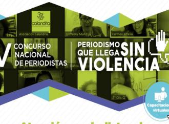Programa nacional Aurora realiza capacitación a periodistas de Amazonas