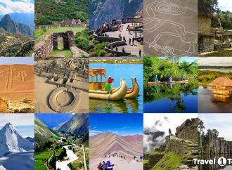 Perú nominado para los World Travel Awards Global 2021