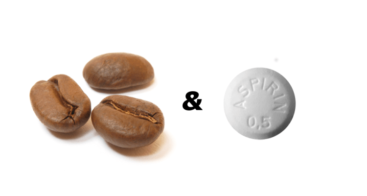 Caffeine & Aspirin