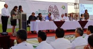 Síndico Municipal Laura Elena Chacón Inaugura XXI Semana Académica del ITS