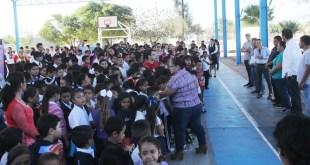 """Pone en Marcha DIF Campaña """"Celebrando Los Derechos de las Niñas, Niños y Adolescentes"""""""