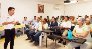 Imparte DIF Conferencia de Inclusión Laboral a Personas con Capacidades Diferentes