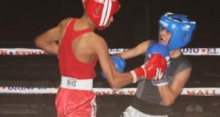 Positiva evaluación de los boxeadores paceños