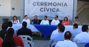 Conmemoran el Aniversario de Fundación de Loreto y Las Californias