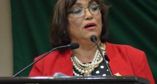 Pide Diputada Patricia Ramírez solucionar a la brevedad el problema del relleno sanitario de Loreto