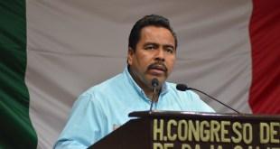 A propuesta del Diputado Alfredo Zamora, Congreso del Estado solicita a los Ayuntamientos los padrón de licencias para la venta de alcohol.