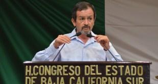 """Solicita el Diputado Camilo Torres revisar los alcances del Programa """"Vivir en Paz"""""""