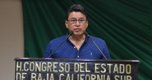 Dip. Amadeo Murillo pide a STPS