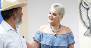 Seguiremos impulsado acciones en beneficio de la sociedad paceña: Ana Lorena Castro Iglesias