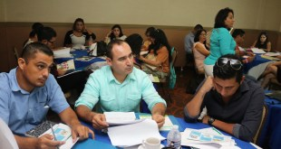 PROGRAMA DE CONVIVENCIA ESCOLAR CAPACITA PERSONAL DOCENTE