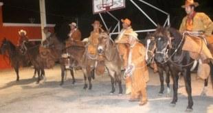 Concurso de Cueras en San Miguel de Comondú con Atractivos Premios