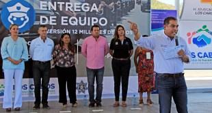 CREA SEGURIDAD PÚBLICA, GRUPOS DE WHATSAPP PARA DENUNCIAS