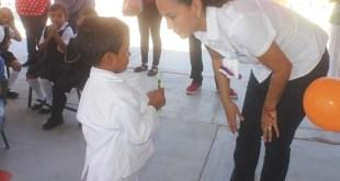Ponen en Marcha Segunda Semana Nacional de Salud Bucal en Comondú