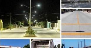 Trabajando de la Mano, Pueblo y Gobierno, En Comondú se Avanza: FPC
