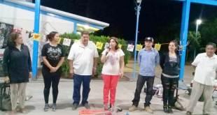 Asiste Síndico Municipal a Presentación de Obra Que Busca Crear Conciencia Entre Jóvenes