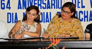 IMMLC E IEE SIGNAN CONVENIO DE COLABORACIÓN