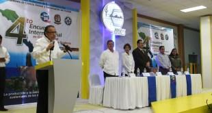 Inicia en la UABCS el 4to Encuentro Internacional en Ciencia Animal de Zonas Áridas Costeras