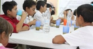 DIF Municipal entrega más de 85 mil desayunos escolares