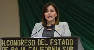 Presenta Diputada Norma Peña Rodríguez iniciativa de reformas al Código Civil del Estado