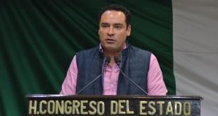 Fijan su posición sobre el Segundo Informe las Fracciones de los partidos Acción Nacional y de Renovación Sudcaliforniana en el Congreso del Estado