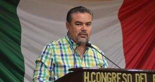 Inicia el proceso de análisis del Paquete Fiscal para 2018: Dip. Marco Antonio AlmendarizPuppo