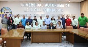 Licenciatura en Historia de la UABCS inicia proceso de recreaditación