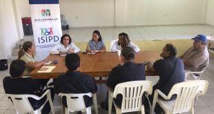 PREPARA ISIPD ACTIVIDADES PARA EL DÍA INTERNACIONAL DE LAS PERSONAS CON DISCAPACIDAD