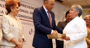 """CAPACITA FUNDACIÓN """"MICHOU Y MAU"""" A PERSONAL DE ESTANCIAS INFANTILES DEL ISSSTE EN PREVENCIÓN DE QUEMADURAS"""